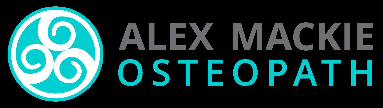 Alex Mackie Osteopath