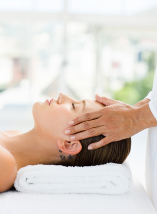 Craniosacral Therapy Osteopathy