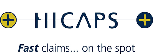 HICAPS Claims